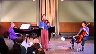 Alasdair Fraser Live - Tullochgorum