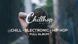 GYVUS - Floret EP Full Album \\ Chill