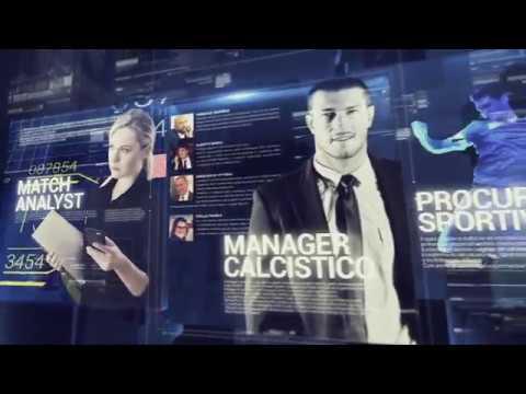 Spot Video | Sport Business Academy