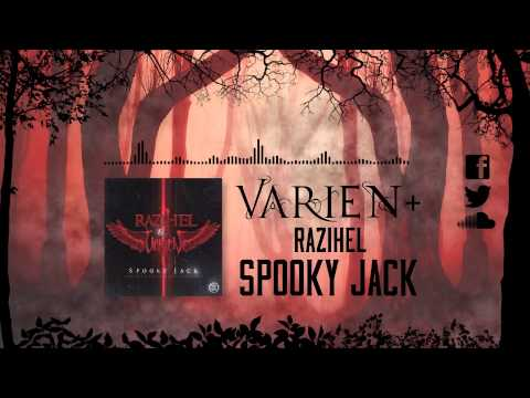 Varien & Razihel - Spooky Jack (And His Living Dead Symphony)