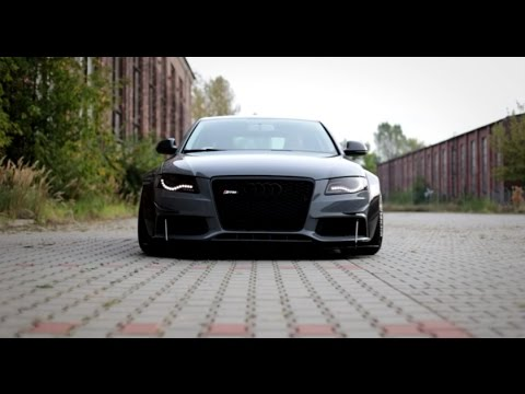 audi a4 v8 dtm carbon widebody supercar youtube. Black Bedroom Furniture Sets. Home Design Ideas