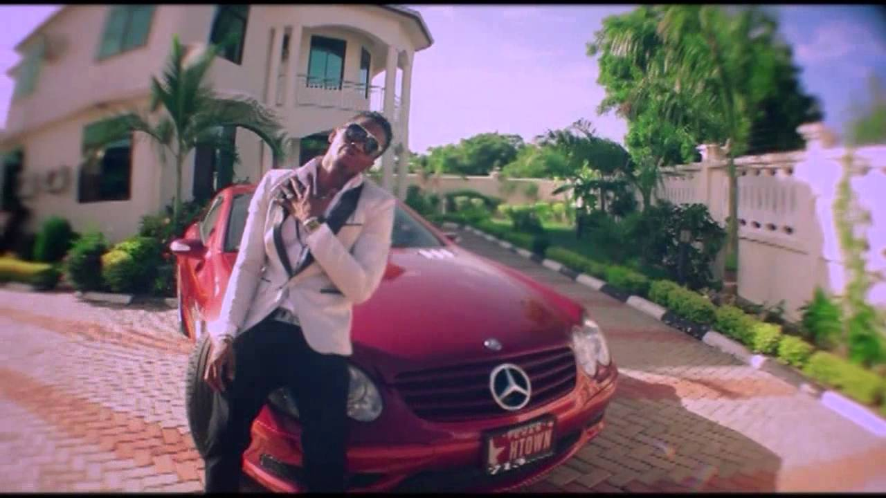 Diamond Platnumz - Mawazo (Official Video) #1