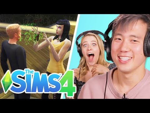 Worth It's Steven Controls Andrew's Life In The Sims 4 thumbnail