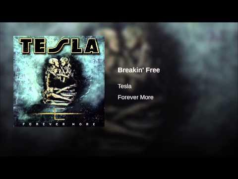 Breakin' Free