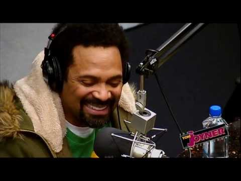 , Mike Epps Thinks White Hollywood Should Stop Giving Chris Rock 'Opportunities'