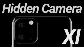 Leaked 2019 iPhone XI Camera Changes amp 2020 iPhone Rumors!