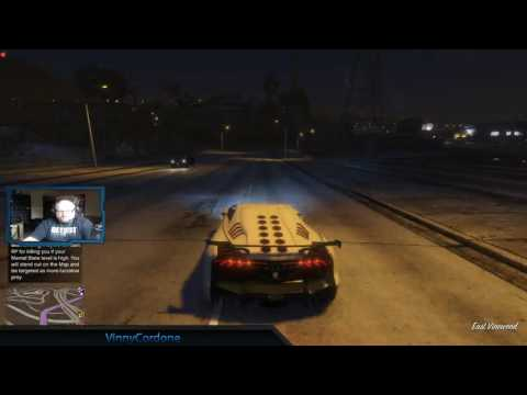 Gta V Come Join Us!