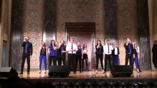 No Comment A Cappella - Semifinals 2015