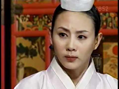장희빈 - Jang Hee-bin 20031016  #003