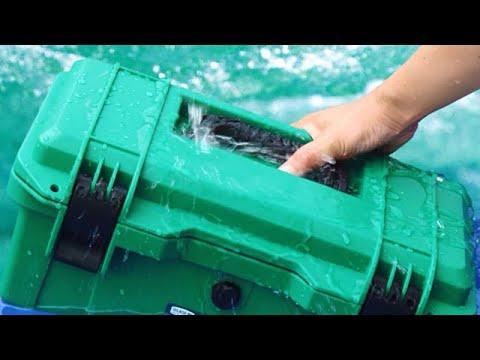 5 мега удобных ящиков для инструментов с AliExpress