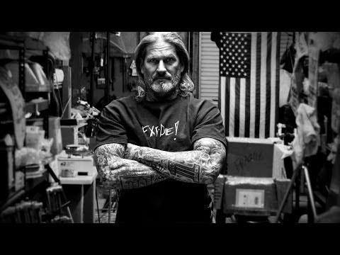 Elvis' Place //  FXR Harley-Davidson Motorcycle Parts