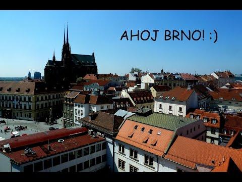 Brno, Czech Republic.   CO WARTO ZOBACZYĆ?