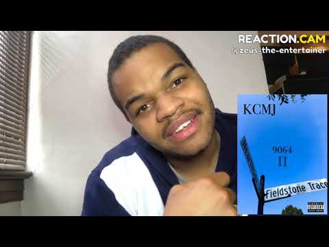 KCMJ - Boyfriend(Prod. Mega Beats) – REACTION.CAM