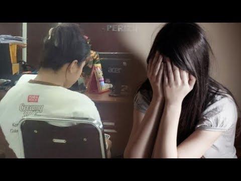 Tertidur Habis Sahur, Seorang Gadis Nyaris Diperkosa Tetangganya Hingga Dicekik
