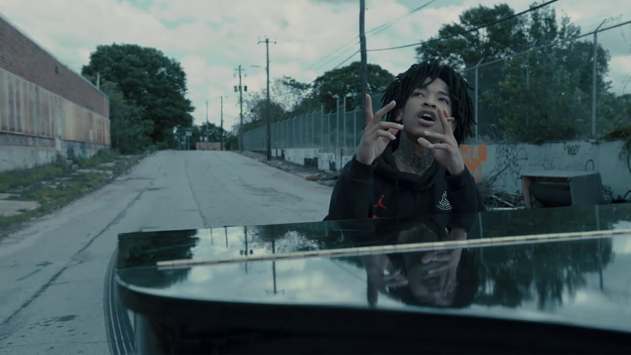 """Download NUSKI2SQUAD - """"Live On (Thuggin Days)"""" (Official Music Video)"""