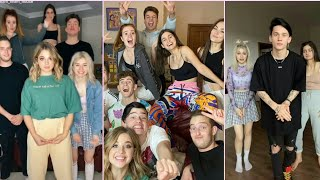 @dream_team_house в Tik Tok ~ Dream team в Tik Tok ~ подборка видео с Dream team house из Tik Tok