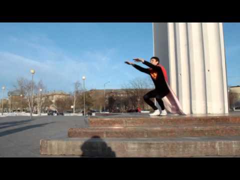 Видео: За здоровый образ жизни Тюмень - Лучший социальный флешмоб ФМ2013