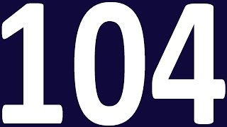 УРОК 104 - грамматика. Present Perfect отрицание, правила и объяснение, отрицательная форма