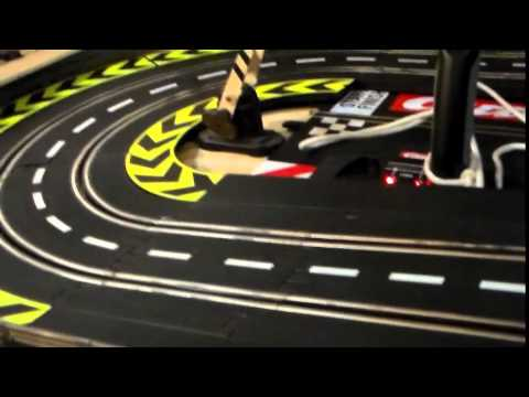 1/32 slot car Racing, Artin, Carrera, Cartrix, SCX, Spin drive, Fly