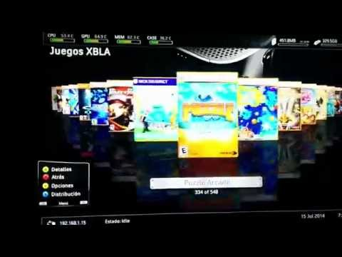 Xbla full arcade download