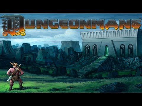 Dungeonmans | PC | Adventurepro Games LLC | 2014