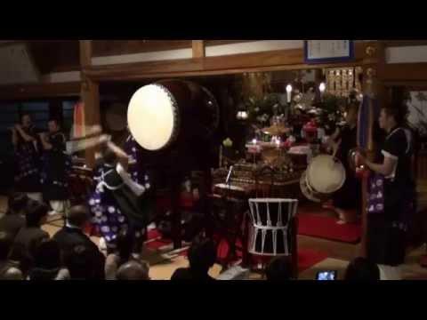 空sora/鼓童 (心響會cover)