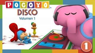 Pocoyó Disco - Aprende bailando [Vol. 1, Ep. 1]