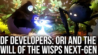 DF Developers: Ori And The Will of the Wisps - The Next-Gen Xbox Series X/S Challenge [Sponsored]