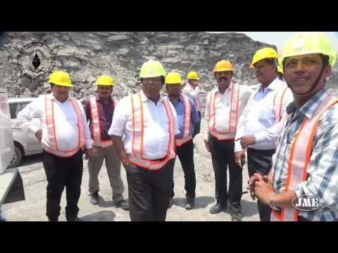 DGMS Inspection Of SECL (Gevra Project)