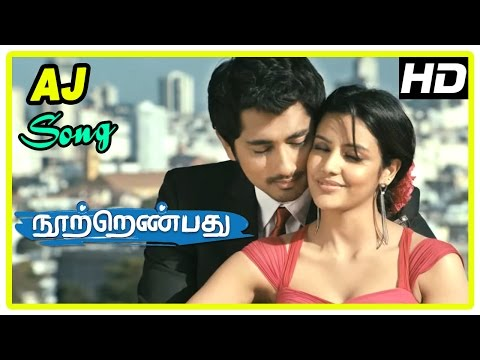180 Movie Scenes  AJ Song  Priya Anand proposes to Siddharth  Siddharth and Priya get engaged