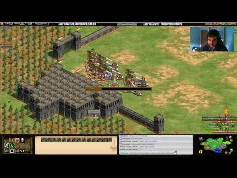 AoAK HD: Stream Highlight #4