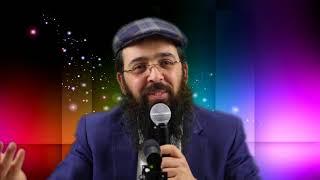הרב יעקב בן חנן - למה הדגל של ההומואים בצבעי הקשת?