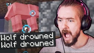 The WORST thing has happened in Minecraft - Part 13