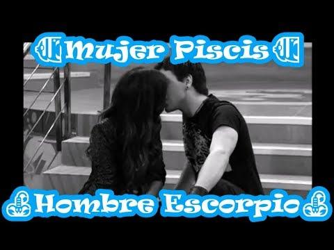 ♓Mujer Piscis & ♏Hombre Escorpio (crestomatía) [Matt Angel]/Victorious