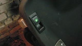 видео Как установить электропривод багажника своими руками?