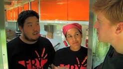Frysmith: LA's Fresh Fries Truck