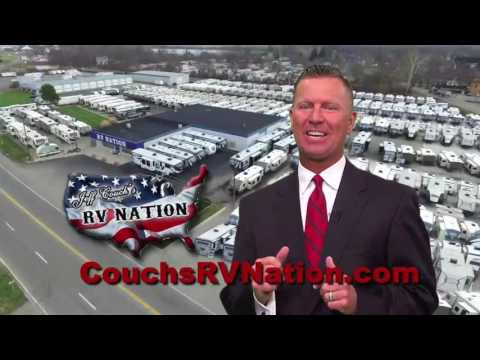 2016 Model Year End RV Sale