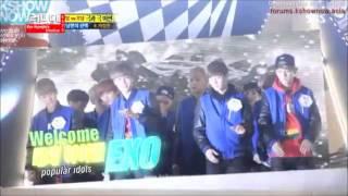 Exo cut - Running Man Ep 171 (Eng Sub) 1/2