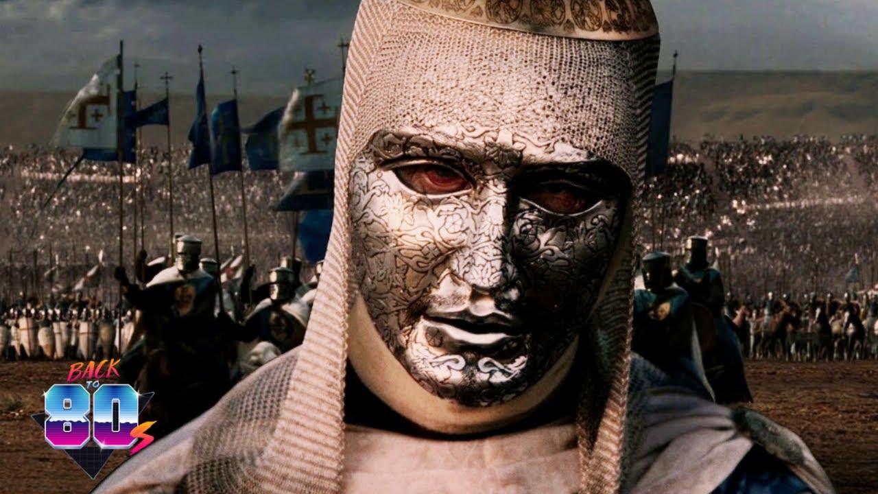 Kingdom of Heaven The Jerusalem Has Come full film Scene 4k Cinematic edit, Parliament Cinema Club,