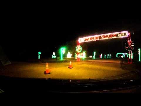 [GoPro] Prairie Lights 2014 Grand Prairie, TX