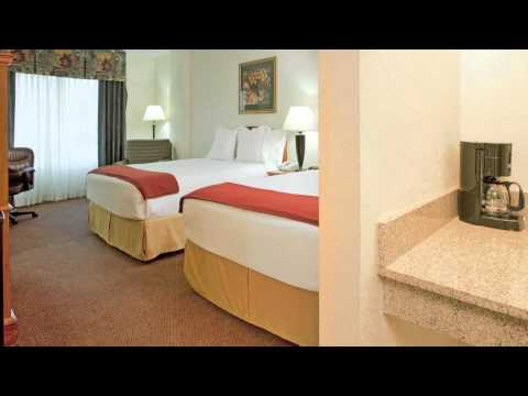 Holiday Inn Express El Paso - Central - El Paso, Texas