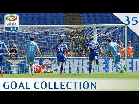 GOAL COLLECTION - Giornata 35 - Serie A TIM 2016/17