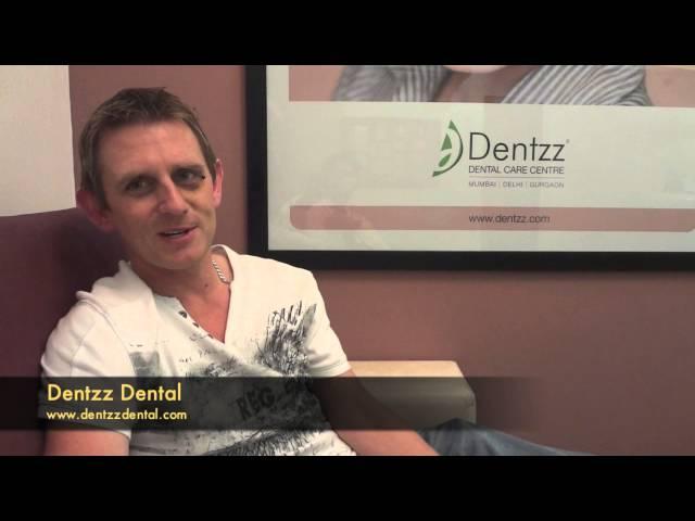 Dentzz Review - Australian patient on Dentzz Dental