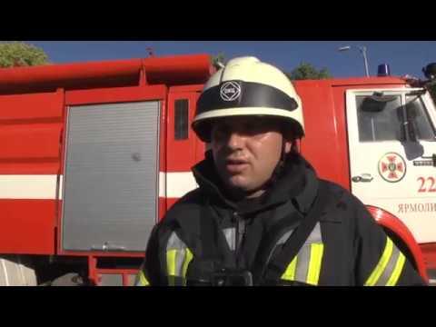 MNSKHM: 71 випуск телепередачі хмельницьких рятувальників