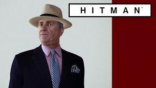 Elusive Target 2: The Congressman - Hitman Official Trailer