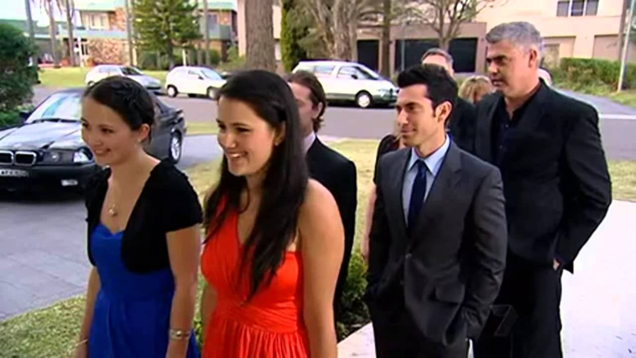 My kitchen rules season 3 episode 7 with euro iron for Y kitchen rules episodes