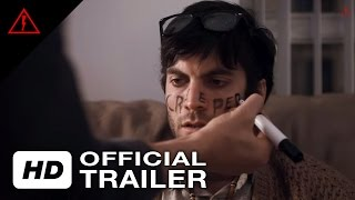 Rites of Passage - Official Trailer (2012) HD