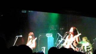 2010.2.18高円寺HIGHでのライブCJ RAMONEの前座。 SUSHI BAR SONG(すし...