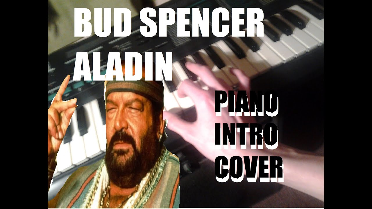 Aladin Bud Spencer