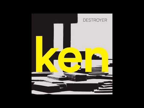 Destroyer - Stay Lost